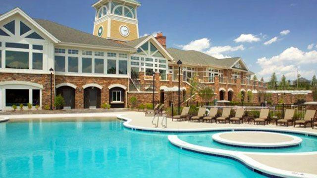My Sun City Carolina Lakes
