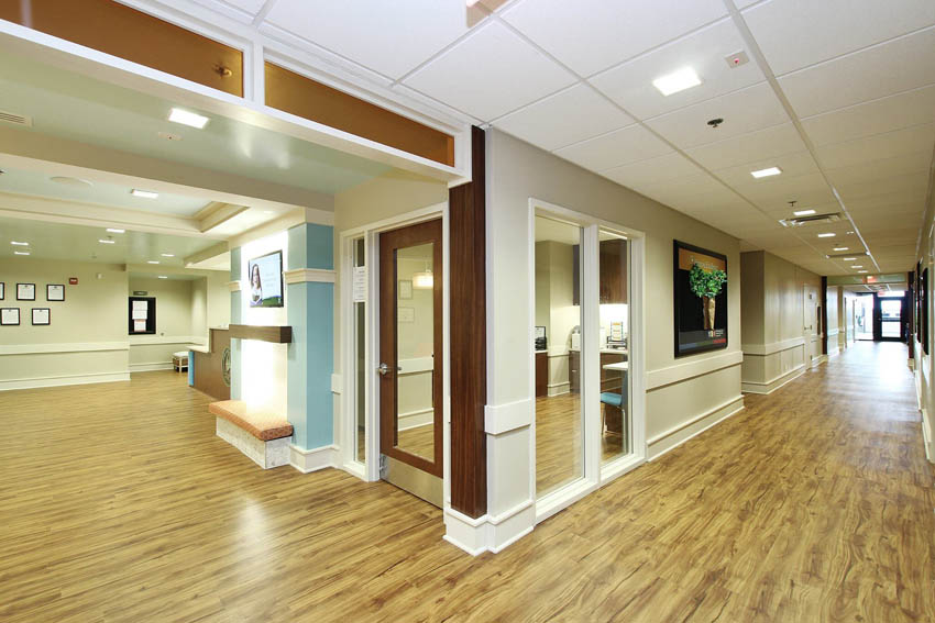 Primrose school of buckhead childcare design calbert - Affordable interior design atlanta ...
