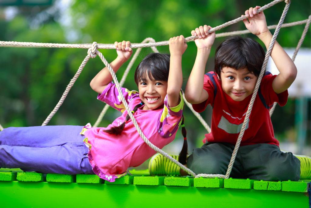 Calbert Design Group, LLC | Playground Design Ideas to Add ...