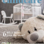 childcare design journal spring issue