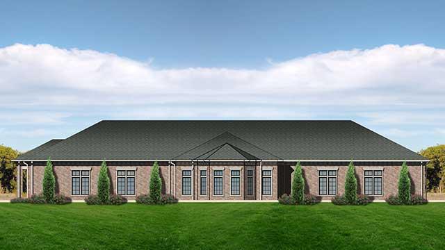 sunday school building plans for sale