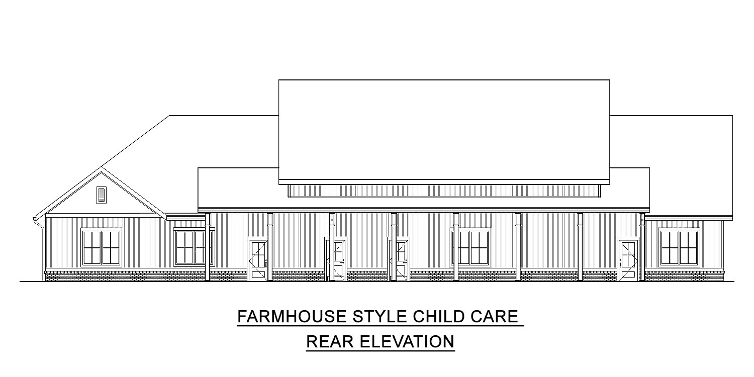 Style Child Care plans for sale