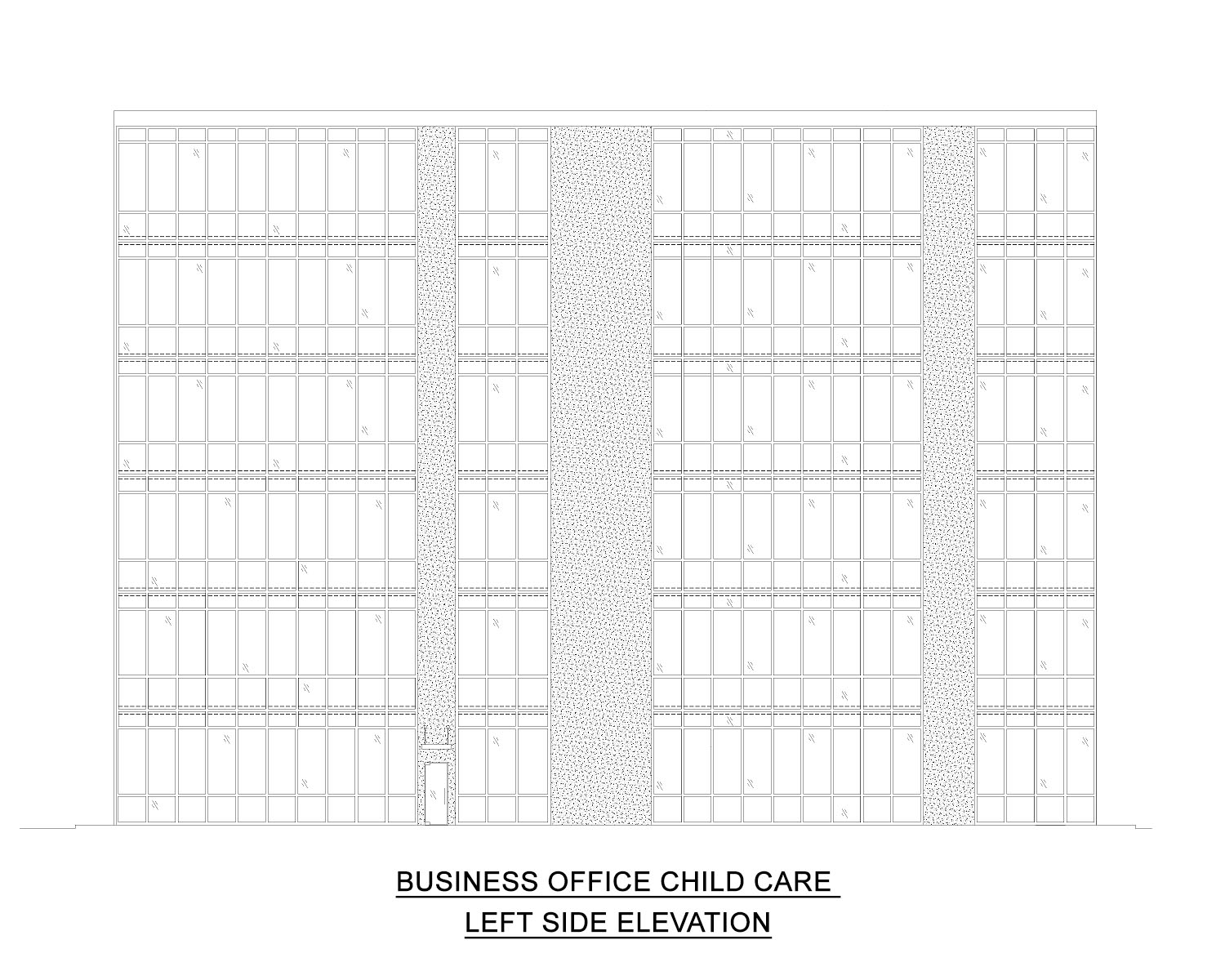 mixed use childcare floor plans for sale